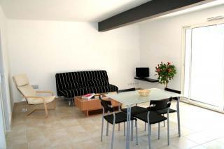 Location Appartement en Résidence Montpellier 4 personnes Location vacances Montpellier Haut Languedoc Hérault Languedoc-Roussillon France - id 42947