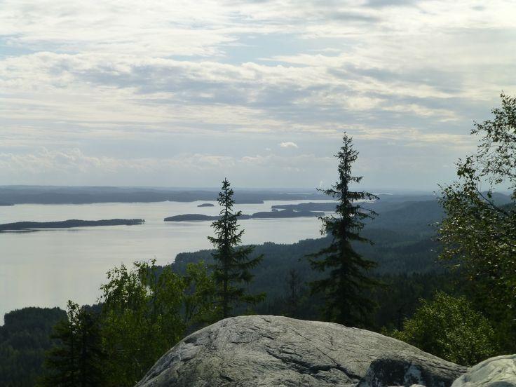View from Koli (2014)
