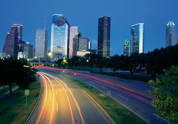 No. 1 Houston, Texas- #Business is booming :)