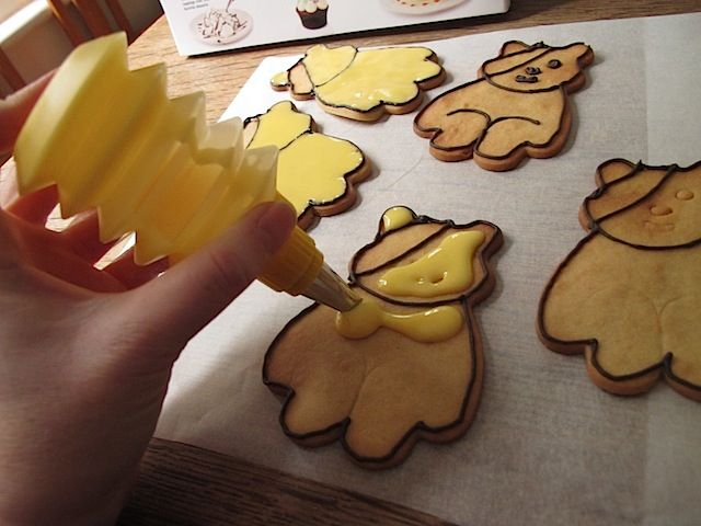 Looking to bake Pudsey Bear cookies for Children in Need. My cookie decorating guide is just what you need.