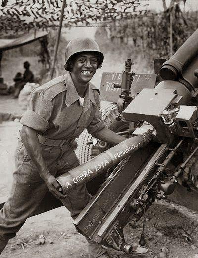 O Brasil na Segunda Guerra Mundial 1                                                                                                                                                                                 Mais