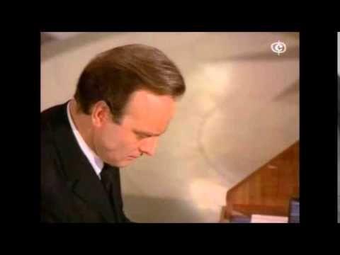 J.S. Bach Harpsichord Concerto in D major BWV 1054, Karl Richter - YouTube