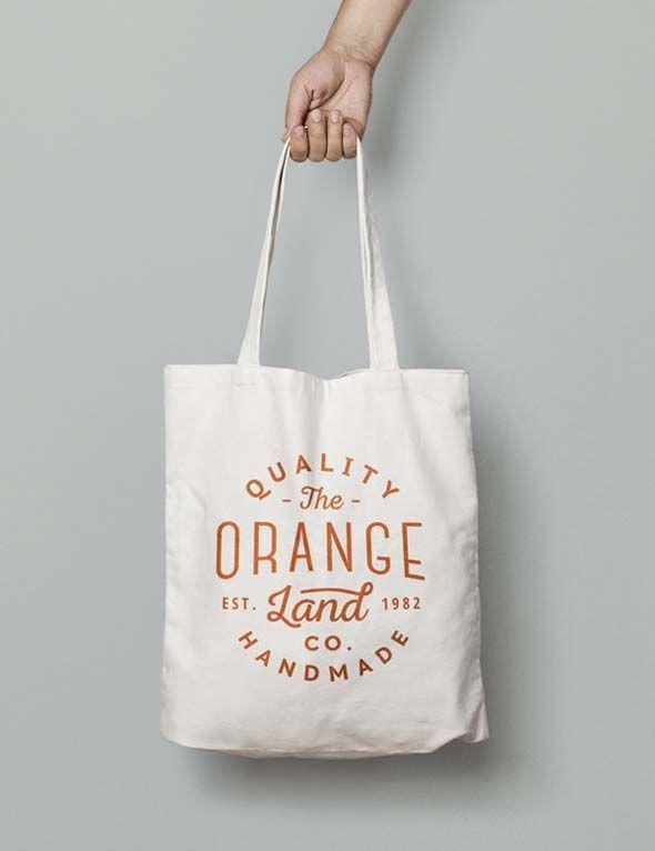 Download Free Psd Tote Bag Mockup Bag Mockup Canvas Tote Bags Tote Bag