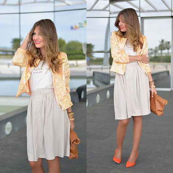BY HELENA C., FASHION BLOGGER FROM SEVILLE, SPAIN