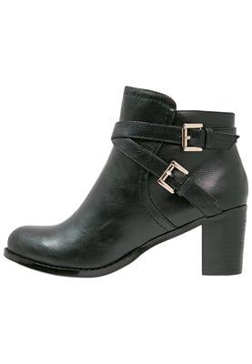Ankelstøvler - noir