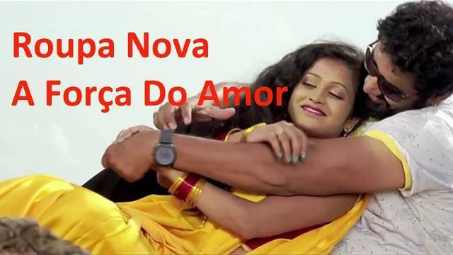 Roupa Nova A Forca Do Amor Legendado Hd Cancoes De