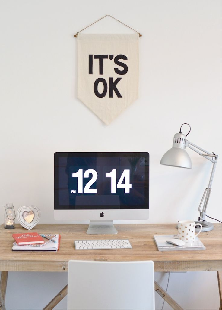 5 Tips On Staying Productive at Home | Chalk Kids