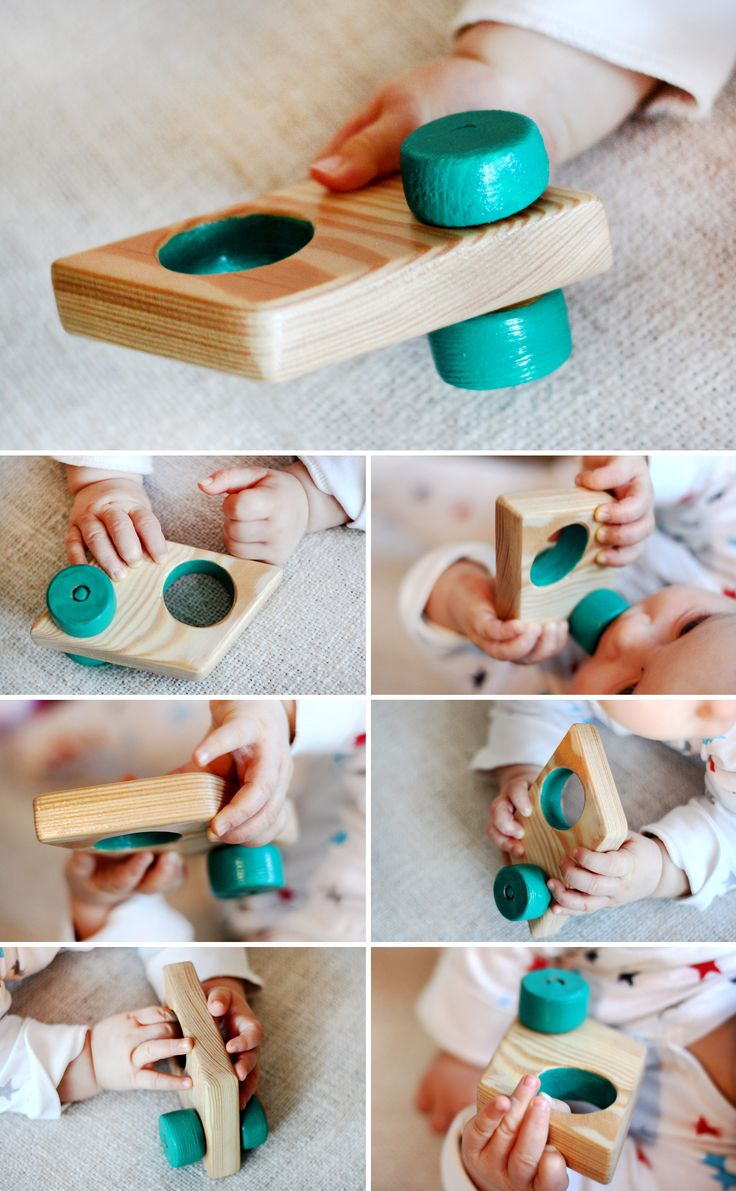 Wooden toy, Wooden toys. Eco-friendly wood toys for babies.