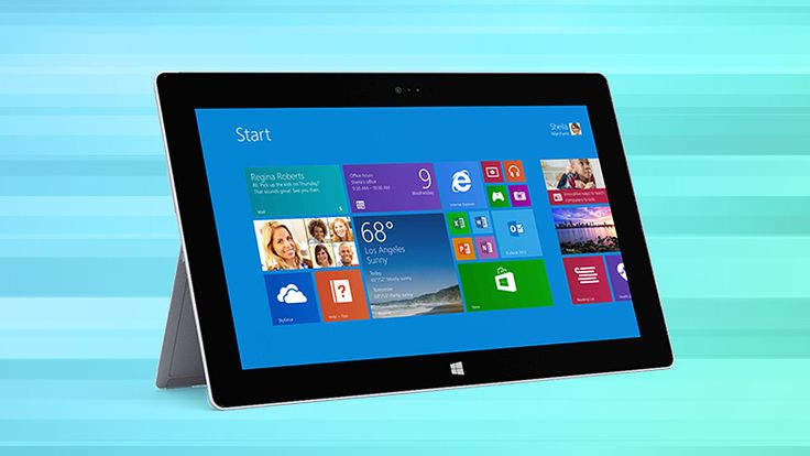Microsoft Surface 2 vs. Apple iPad Air: Tablet Showdown