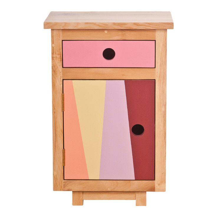 Gelati Bed Side Cabinet
