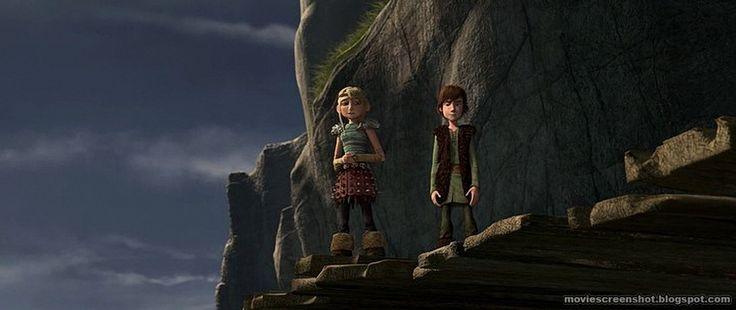 how to train your dragon movie photos   Movie Screenshots: How to Train Your Dragon movie screenshots