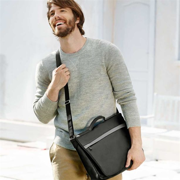 Paul férfi táska - AVON termékek