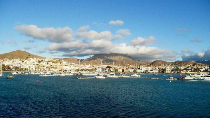 Cap Vert - Mindelo