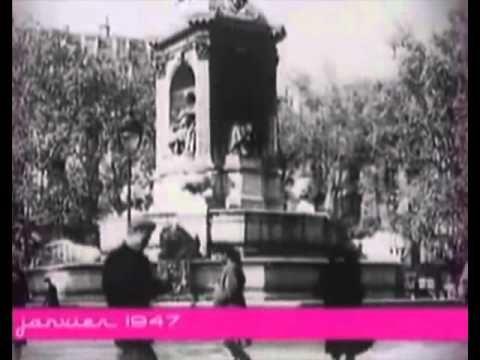 08 mai 1945 Sétif - Guelma - Kherrata et La Radio française -