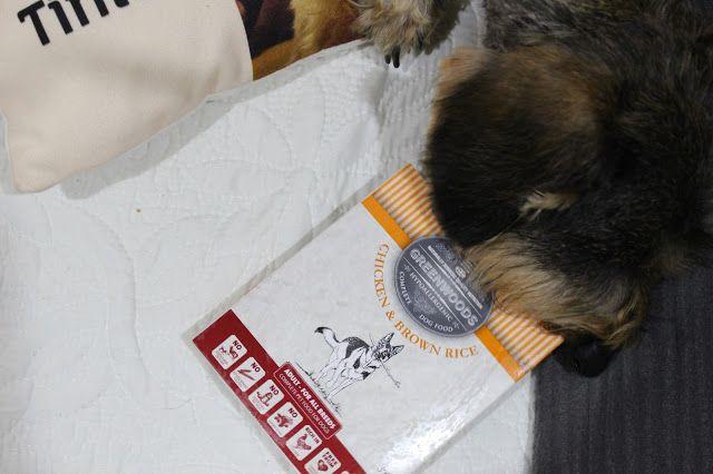 Con Perros y a lo loco | Vida perruna | Dogs & Lifestyle: Greenwoods: comida húmeda