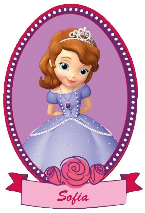 Mejores 541 imágenes de Princesa Sofia en Pinterest   Princesa sofía, Moldes y Personalizar