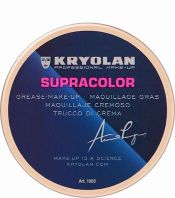 To purchase for best price go https://www.facebook.com/TheBeautyStore14/?ref=hl #Supracolor #Kryolan #Foundation #MakeupArtist #Mua