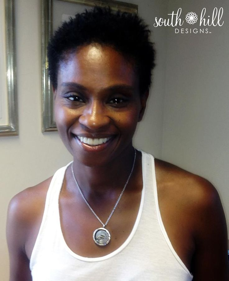 Star of the Newsroom and True Blood, Adina Porter wearing South Hill Designs by Melissa Dare!  www.southhilldesigns.com/melissadare #southhilldesigns #charms #lockets #jewelry #love #fashion #unique #actress #gifts #celebrities #us #canada #uk #mexico #workfromhome #joinmyteam #opportunity