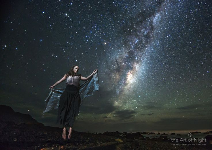 Levitation Under the Stars by Mark Gee on 500px | www.theartofnight.com | www.facebook.com/markgphoto