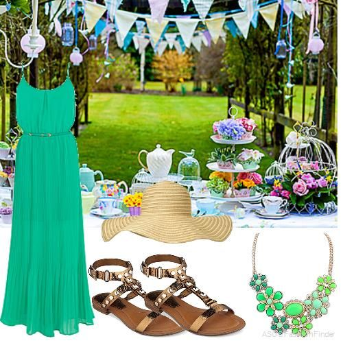 Garden Party | Women's Outfit | ASOS Fashion Finder