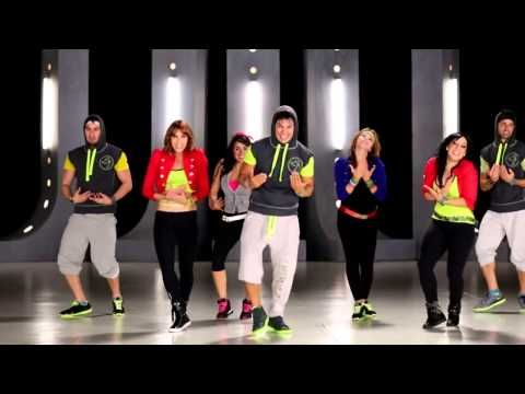 Zumba Fitness - Marioneta By Beto Perez A well done video. Not like you can follow all the choreography but that's one great thing about having a Zumba Class to go to. They are probably doing his Choreography. I like it a lot. Definitely will be a Zumba classic.