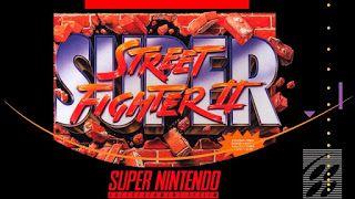 Emularoms: Super Street Fighter 2 New Challengers (BR) [ SNES...