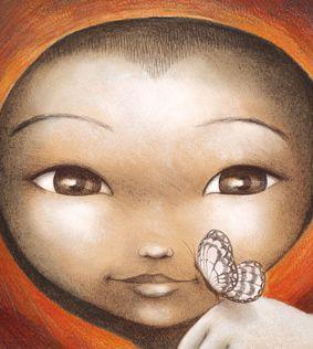 Ultra-book Oreli Gouel illustratrice oreli@noos.fr