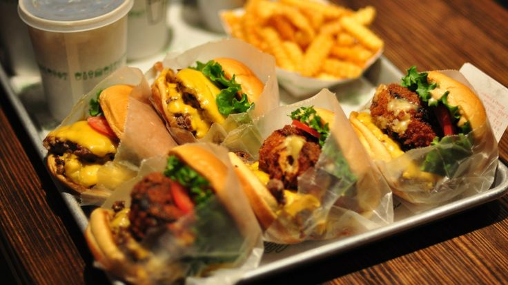 First it went global, but now Shake Shack is finally headed for Los Angeles — Quartz