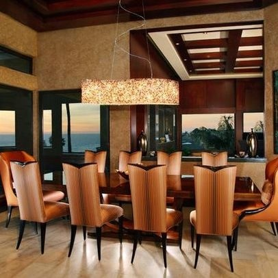 beautiful ritz lighting style. beautiful dining room design with view decorated glossy table brown upholstered chair ritz cove remodel lighting style a