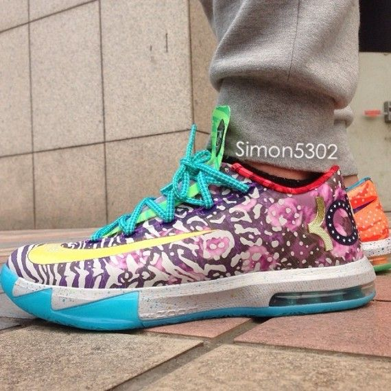 nike kd 6 what the kd kd shoes for women