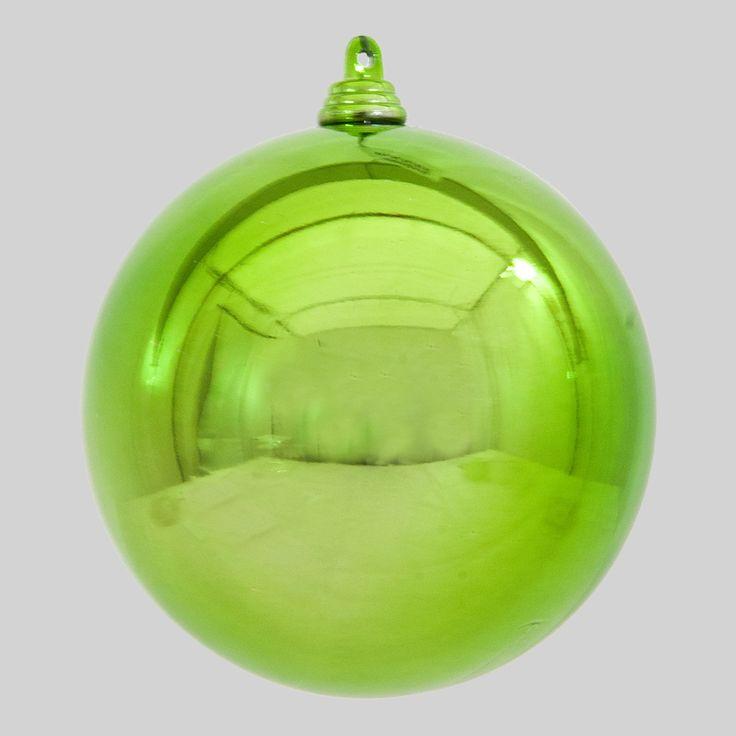 70mm Shiny Lime ball Code: BAPL007LIGRS