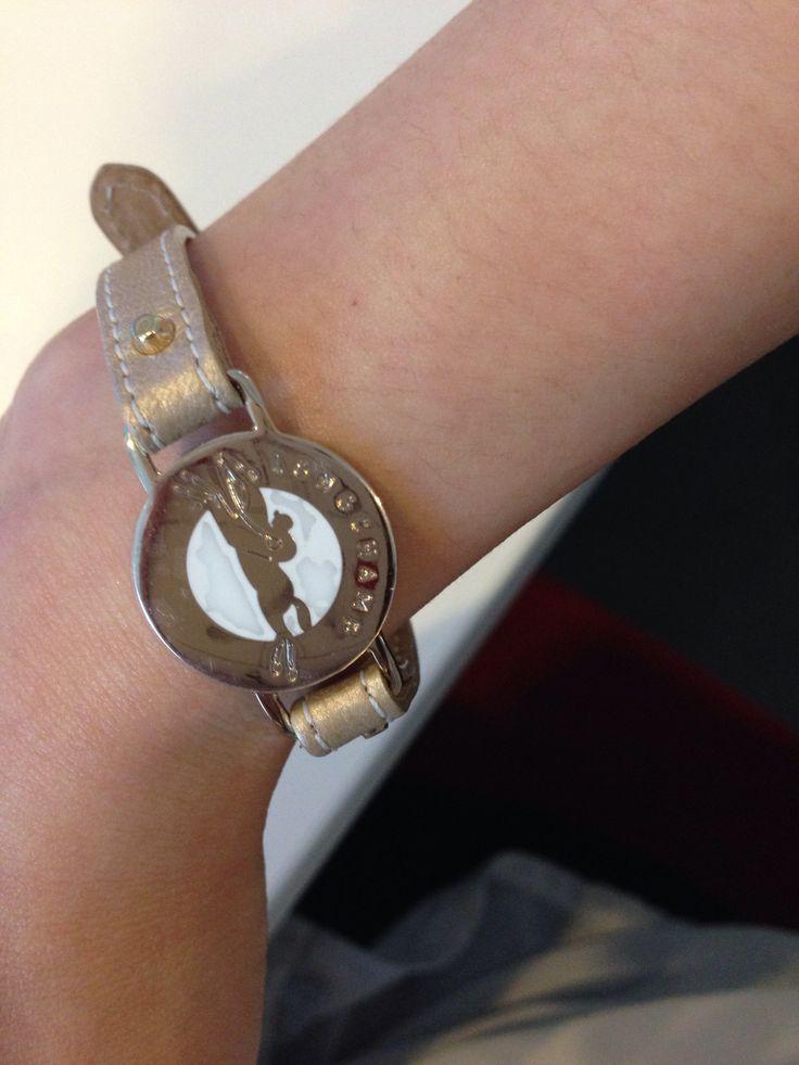 Longchamp bracelet