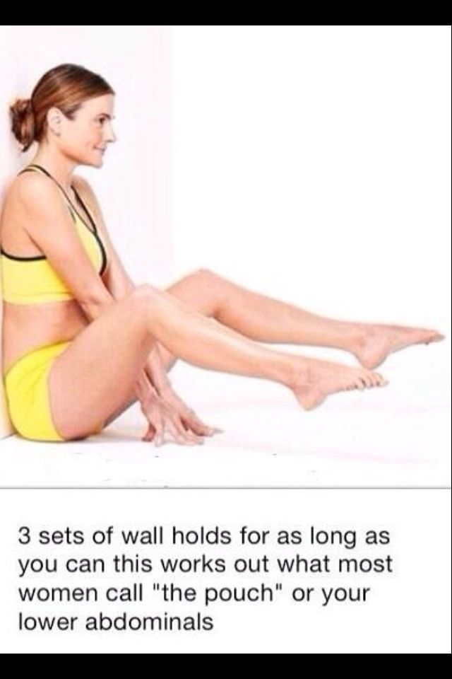 Wall holds