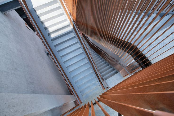 Gallery of Refurbishment of the Offset Printing Factory / Origin Architect - 2