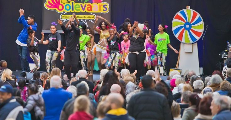 18 Dec - Ooievaars Kunst & Cultuurfestival - Den Haag, Rijswijk, Leidschendam-Voorburg - http://www.wijkmariahoeve.nl/ooievaars-kunst-cultuurfestival/