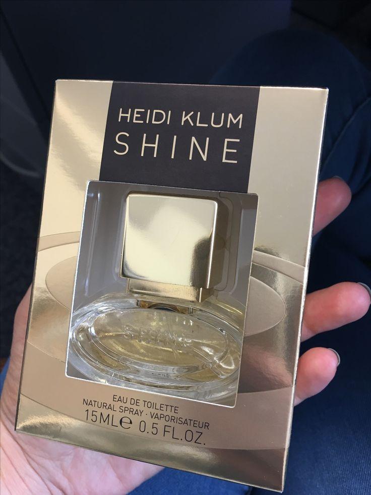 Heidi Klum, Shine