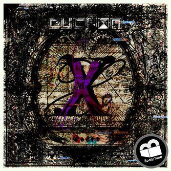 BootyTune/Codex EP, by Guchon