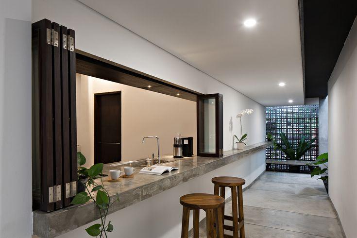 Gallery of Mandanila House / Somia Design - 8