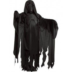 Disfraz de Dementor   Harry Potter las Reliquias y Varitas