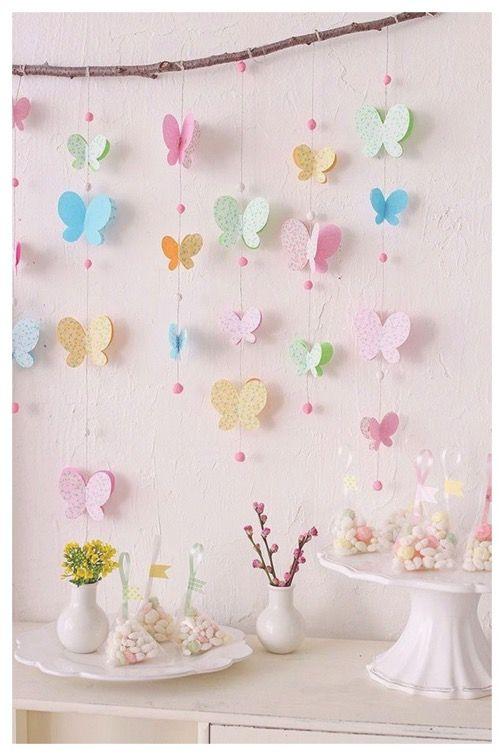 Ideias que você mesma pode fazer para seu chá de bebê! Basta usar a criatividade! Confira as 10 ideias que selecionamos e tenha um chá de bebê inesquecível!