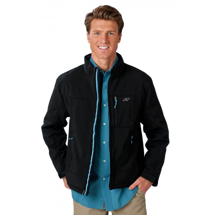 Southern Tide Men S Outer Banks Jacket Clothes Amp Shoes