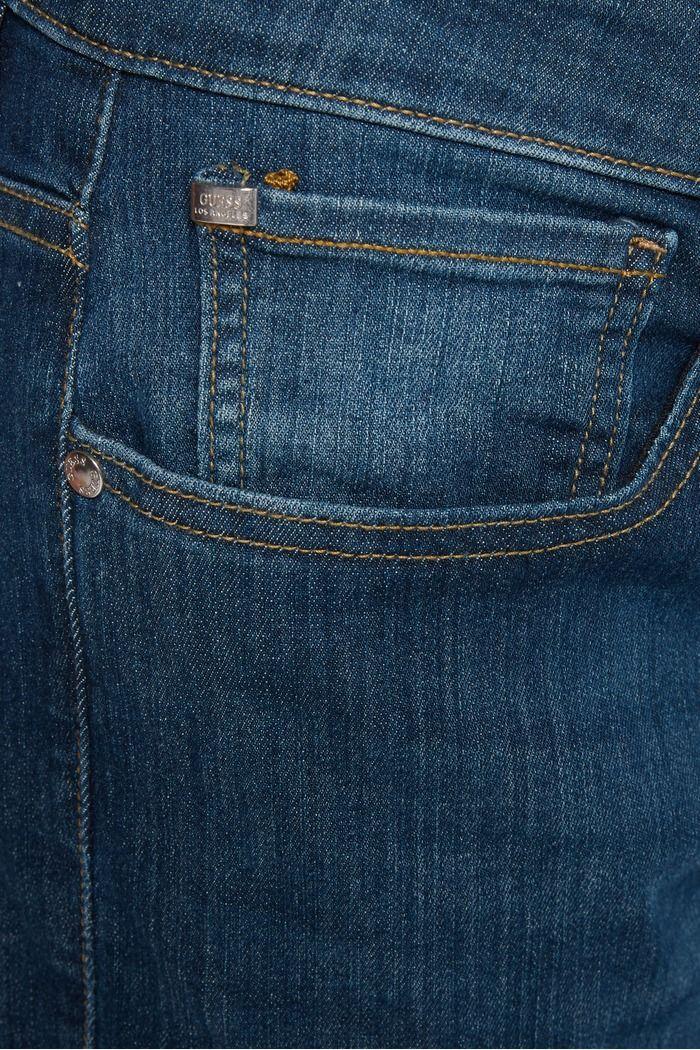 بنطال جينز جوك انجلز بقصة ساق مستقيمة Fashion Shopping Pants