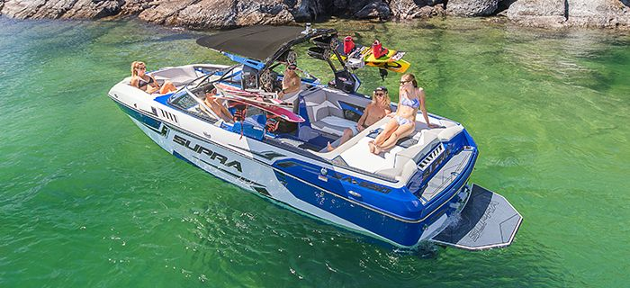 With their innovative styling, luxurious interiors, superior construction and unsurpassed wake performance, Supra boats Australia are engineered to unleash everyone's inner athlete.  #supraboats #supraskiboat #wakeboardboatprices #supraboatsaustralia #supraboatpartsforsale #wakeboardboat #prowakeboardtour #suprawakeboard #WakeboardBoats #WakeBoat #skiboats
