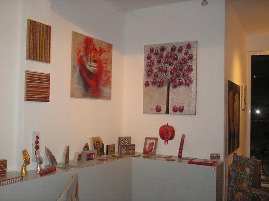 Glerie Ioannidou Art