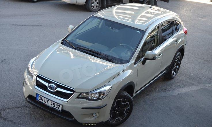 XV XV 1.6 AWD CVT ELEGANCE 2013 Subaru Xv XV 1.6 AWD CVT ELEGANCE