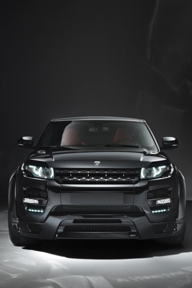 Range Rover Evoque = LOVE!!!! YUP.. JST GORGEOUS!!!