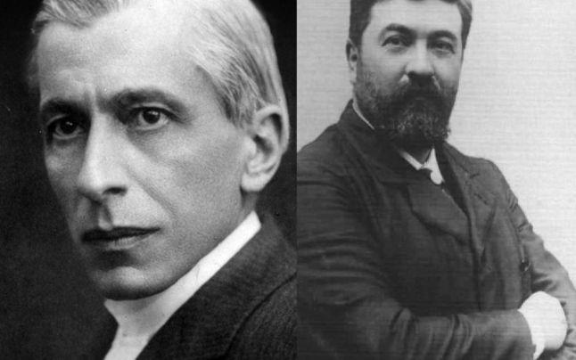 Geniile României care au schimbat lumea: Nicolae Paulescu, românul care merita Nobelul, şi Ion Cantacuzino, descoperitorul vaccinului antiholeric