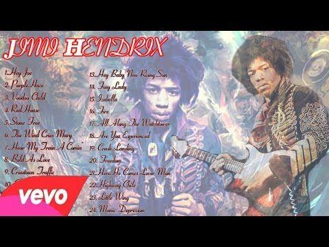 Jimi Hendrix : Greatest Hits