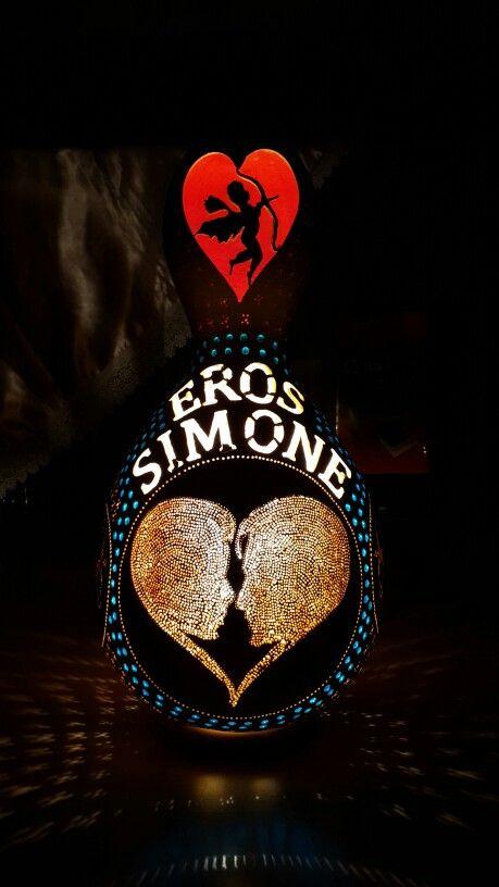 Simone hanım ve Menderes Beyin Lambası
