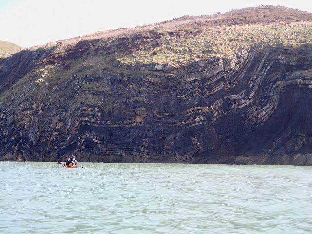 Stuart - Sea Kayak: Seals On The North Coast